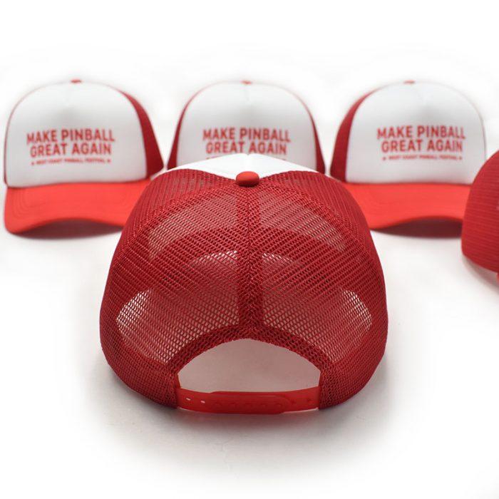 MPGA Trucker Cap