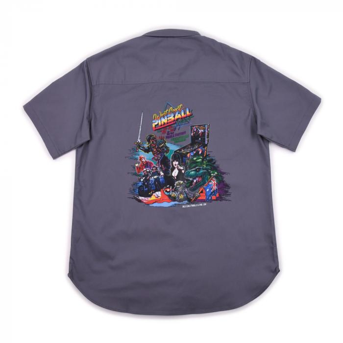2020 Crew Shirt