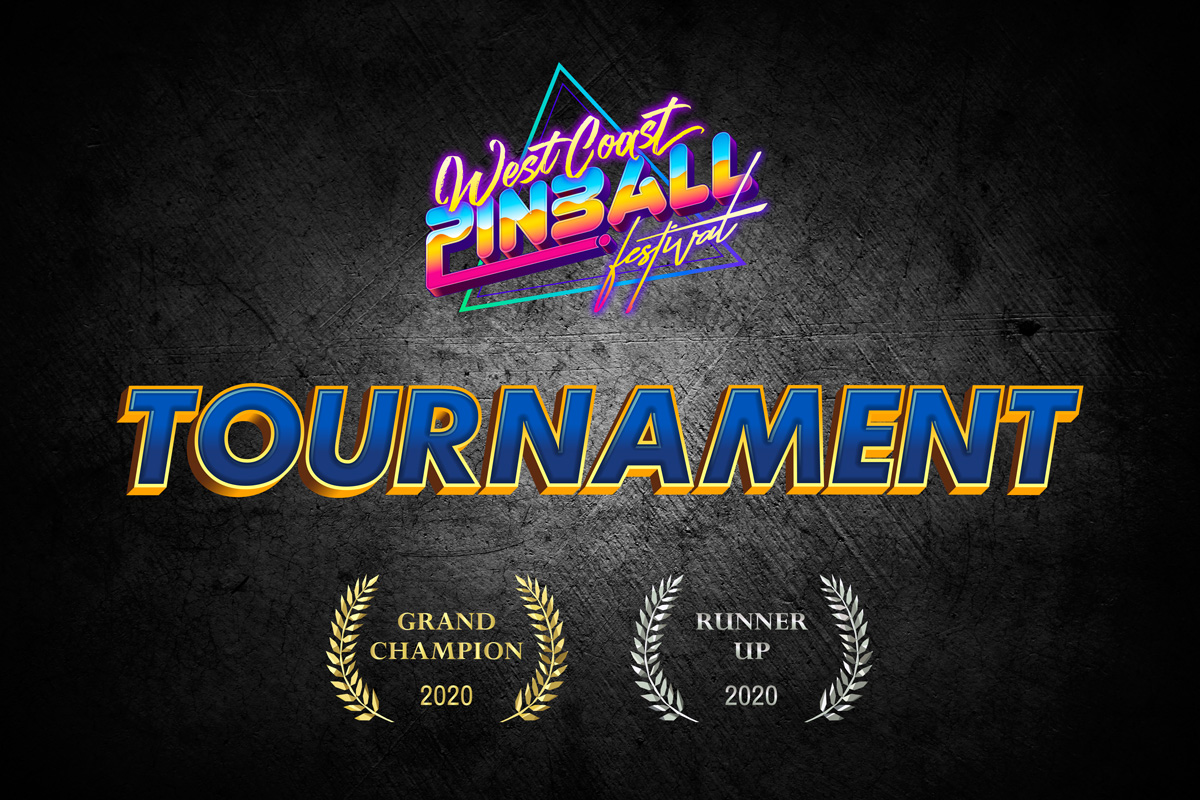 The Main Event - Tournament
