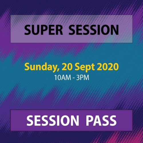 Super Session Pass