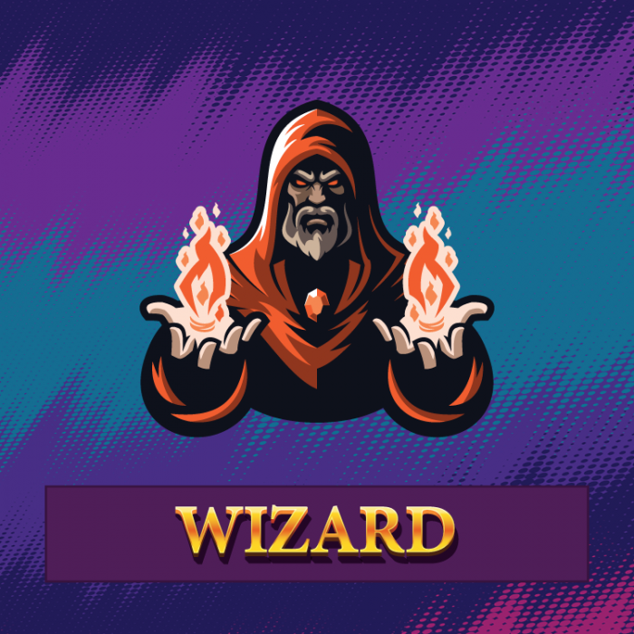 Wizard Pass